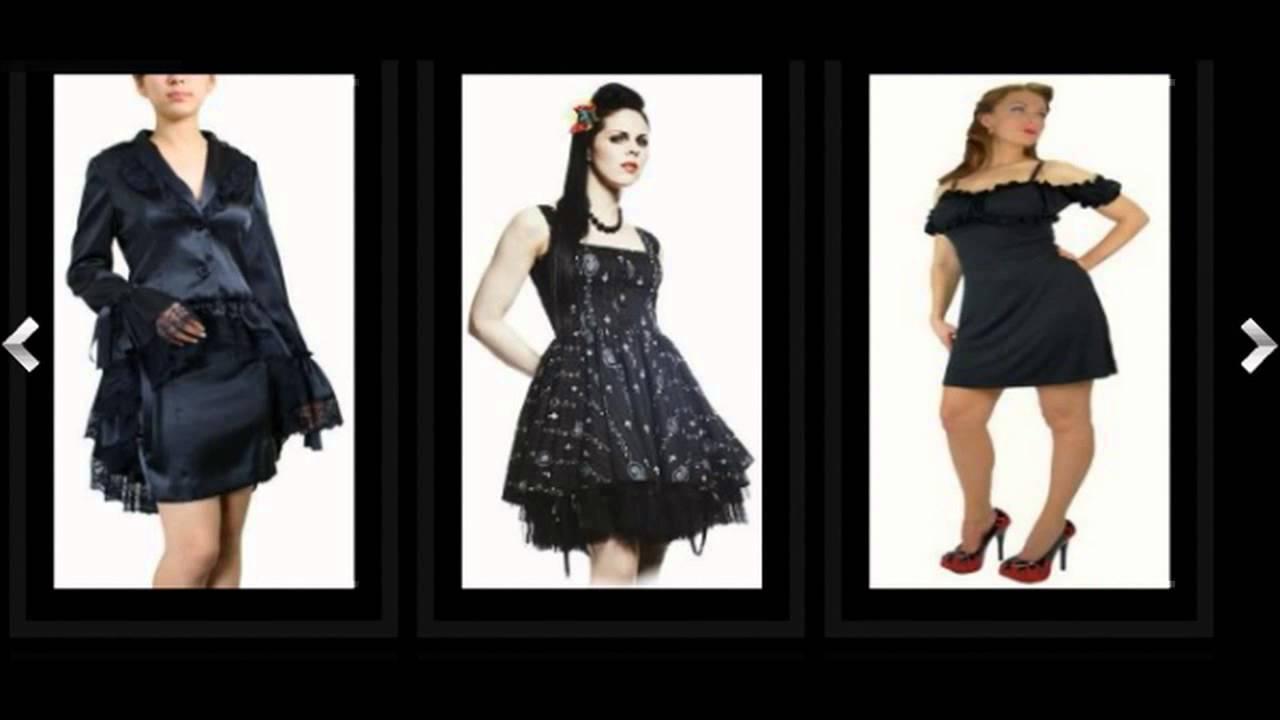 Gothic Clothing UK