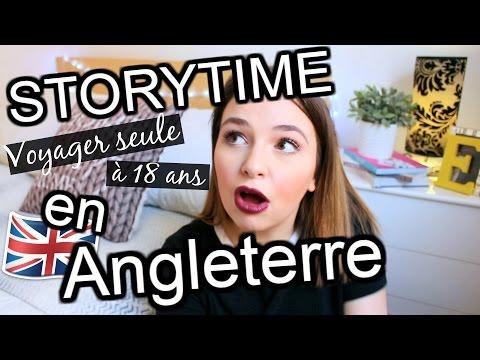 STORYTIME : J'ai voyagé seule à 18 ans!