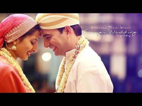 A Coorg Wedding - Stories from Weva