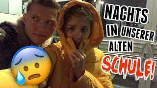 WIR ZIEHEN UM! + Warum wir an unserer alten Schule waren - Vlog 67