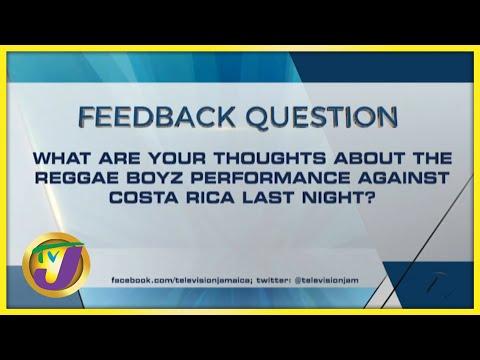 Feedback Question | TVJ News - Sept 9 2021
