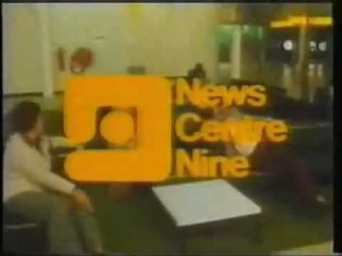 Nine News theme 1970s