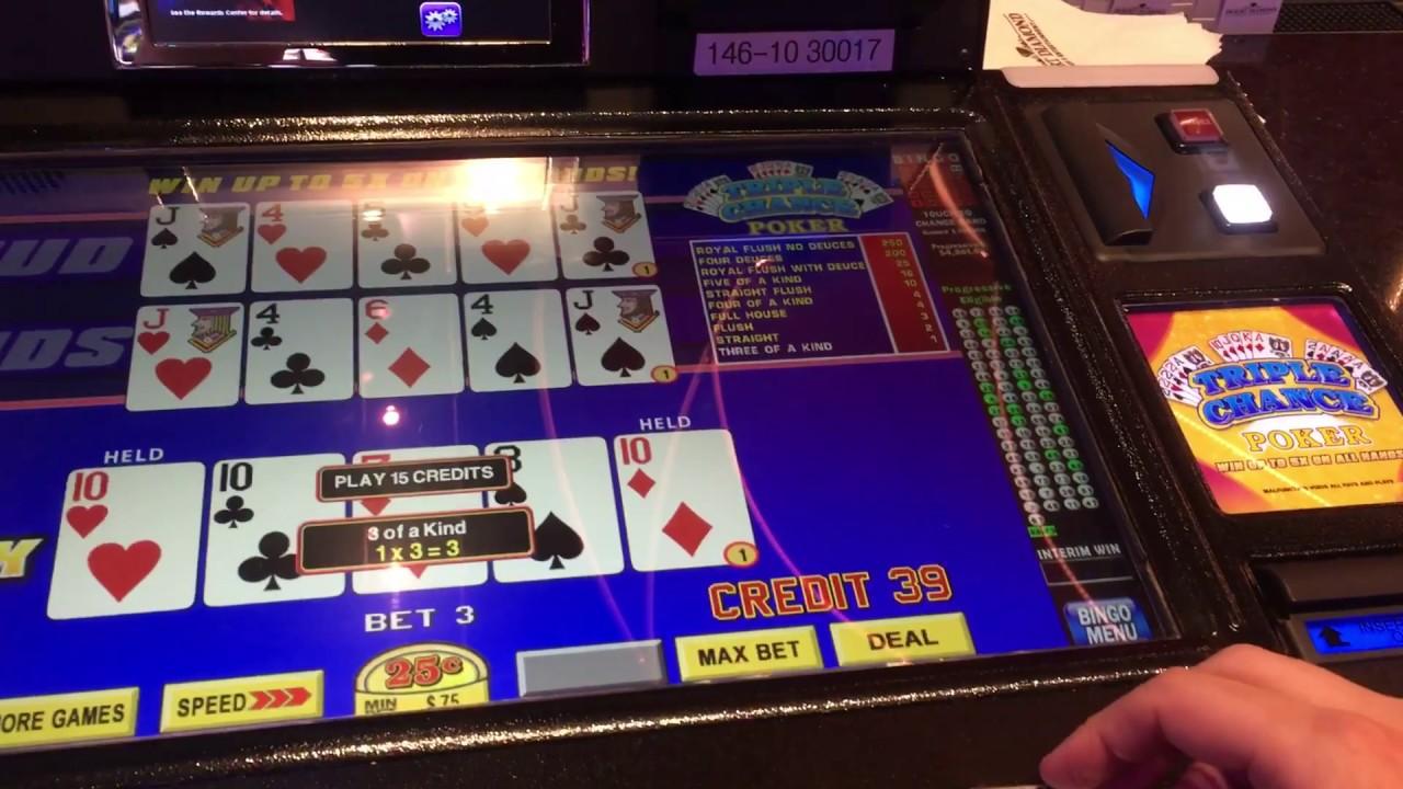 Class 2 Gambling