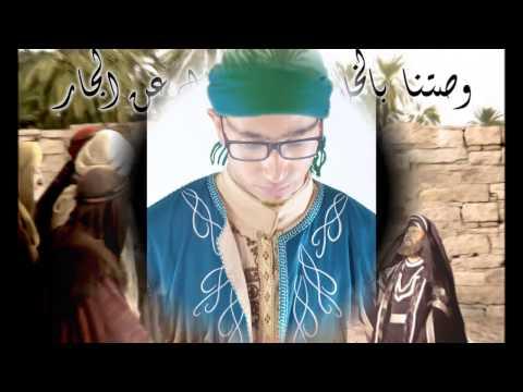 Tamer Hosny - Habibi ya Rasoul Allah (cover by Elmohamadi)