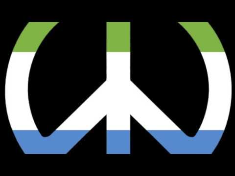 Give Peace a Chance -- Sonny Okosun