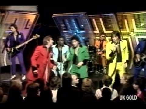Showaddywaddy - A Night at Daddy Gee's