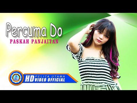 Paskah Panjaitan - PERCUMA DO ( Official Music Video ) [HD]