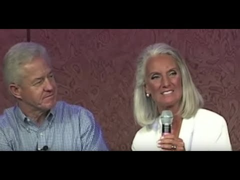 Anne Graham Lotz - We Will See Him Soon!