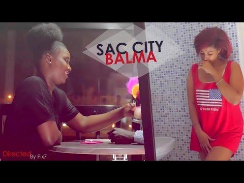 BALMA - Sac City [Clip Officiel HD] - (Prod. Jeuuss)