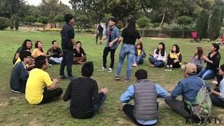 Fun Game    Zeme Church Delhi, Spring Picnic 2019