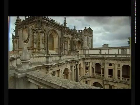 Portugal Tourism Official Video - Mosteiros - Art and Culture