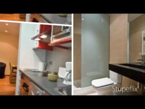 Apartment Prado Residence C3, Madrid