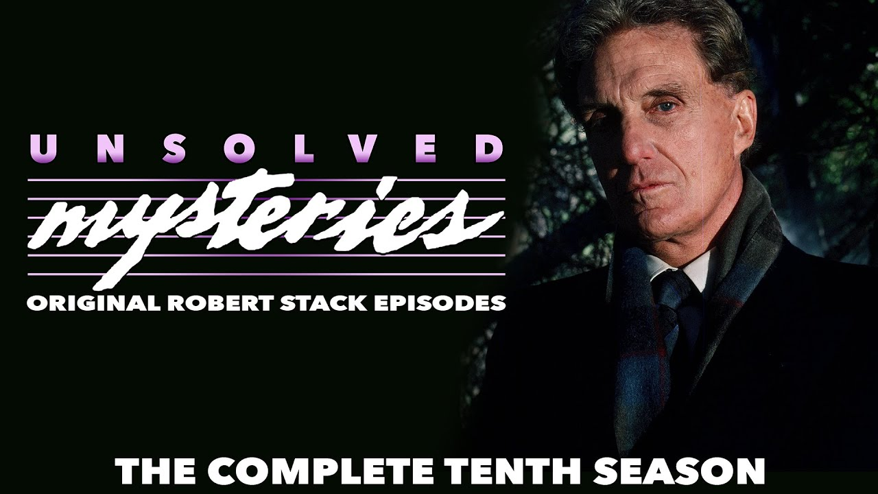Download Unsolved Mysteries with Robert Stack - Season 10 Episode 1 - Full Episode