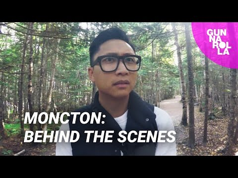 Moncton: Behind The Scenes