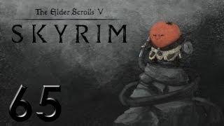 Путешествие TES: Skyrim: #65 Музей Колсельмо