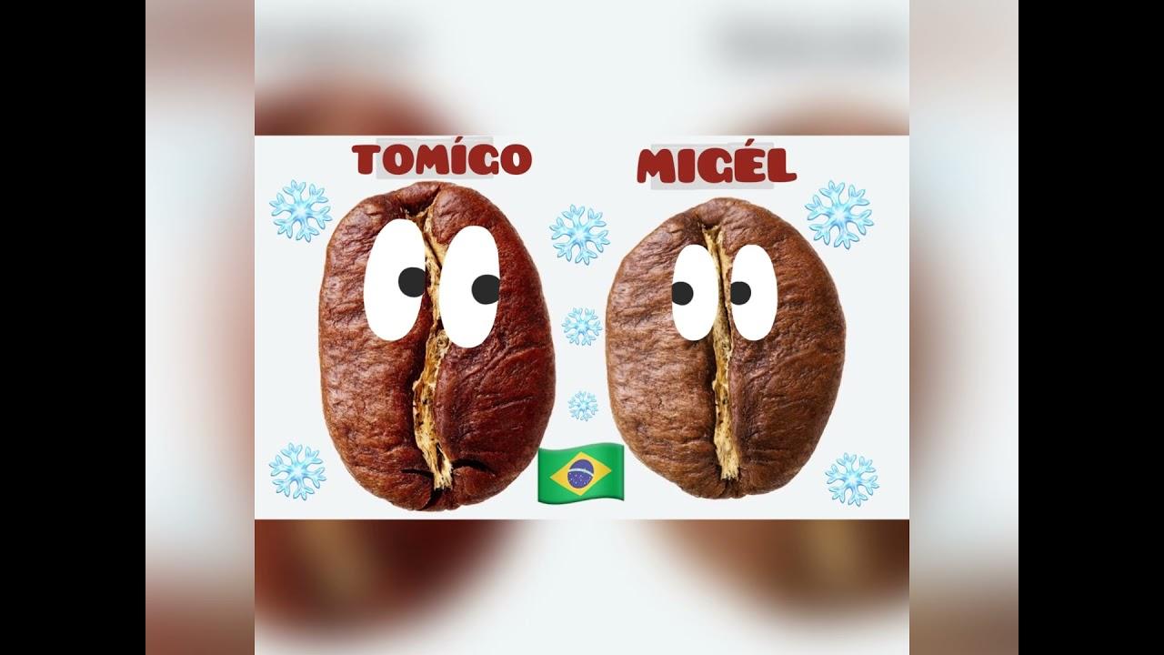 Rádio KISS💋 - Brazílii zmrzla káva☕️😅