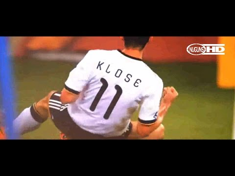 "Miroslav Klose | The Movie - ""The Story of a Legend"" 
