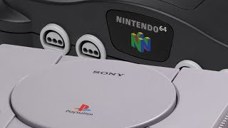 Testing N64 games on the PS Classic! (Stream Archive)