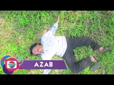 AZAB - Ayah Pemeras Harta Anak Wajah Jenazahnya Tidak Dikenali Karena Disengat Ratusan Lebah