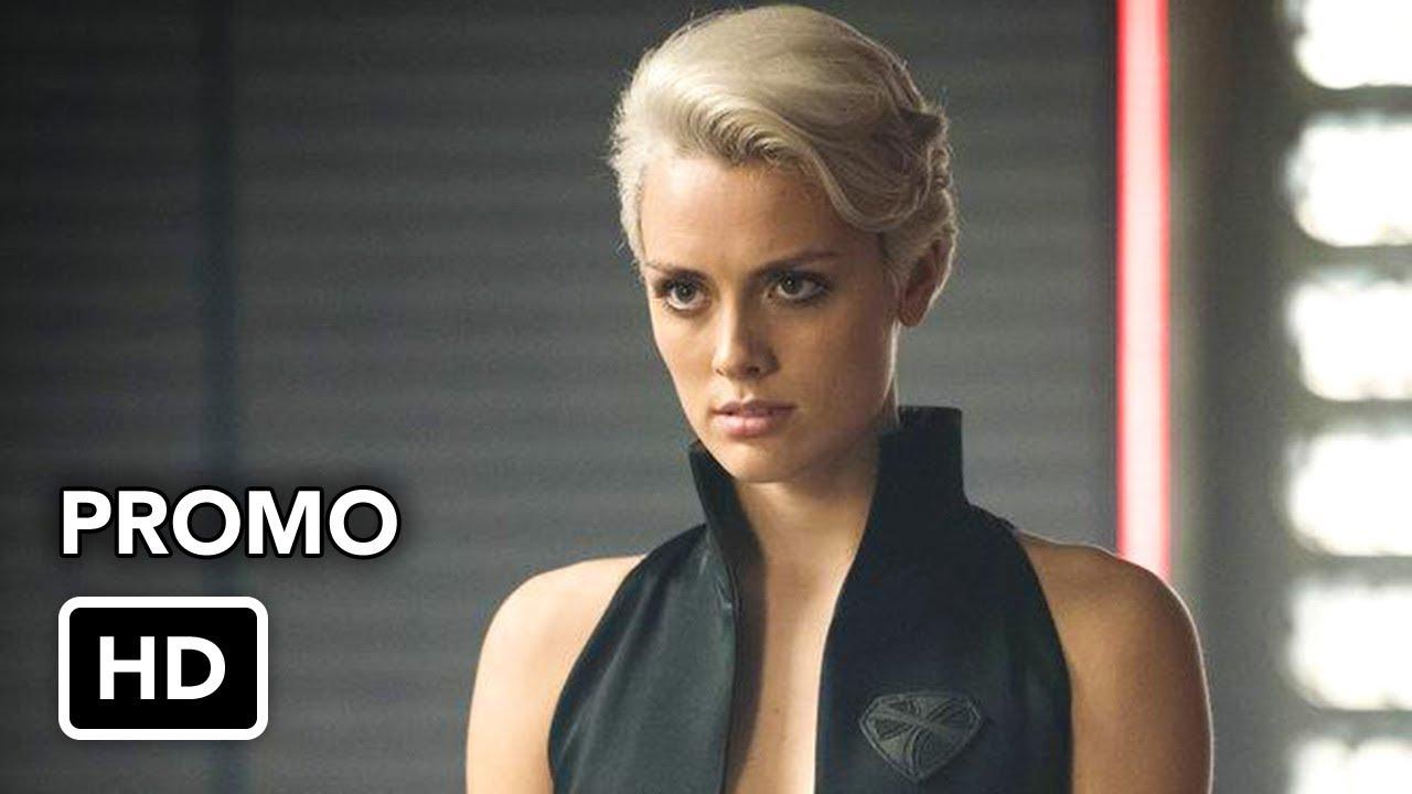 KRYPTON 1x05 Promo \