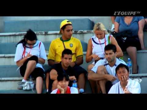 Le Journal des Bleus - Universiade d'été Belgrade 2009 - Episode 9