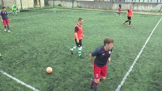 Поле 2 2 112 УКРАЇНА INTERCITY SFCK Street Football Challenge Kiev