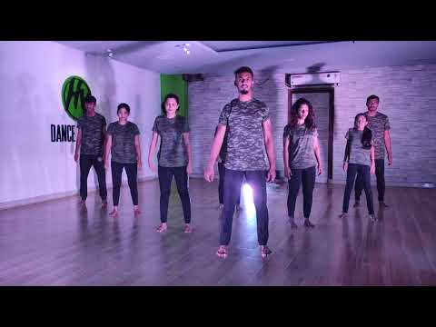 teri-mitti---kesari-|-independence-day-|-contemporary-dance-|-hy-dance-studios