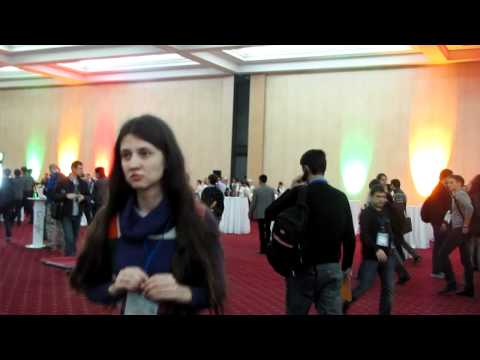 5 Minutes In Google Developer Day 2011, Moscow (GDD11)