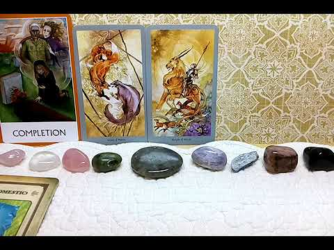 Libra Scorpio Cusp Reading Dec 2018