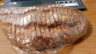 Батон нарезка (старославянский хлеб)
