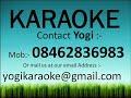 Hari Bin Kun Gati Meri Bhajan Lata Mageshkar iiia Karaoke Track By Yogi