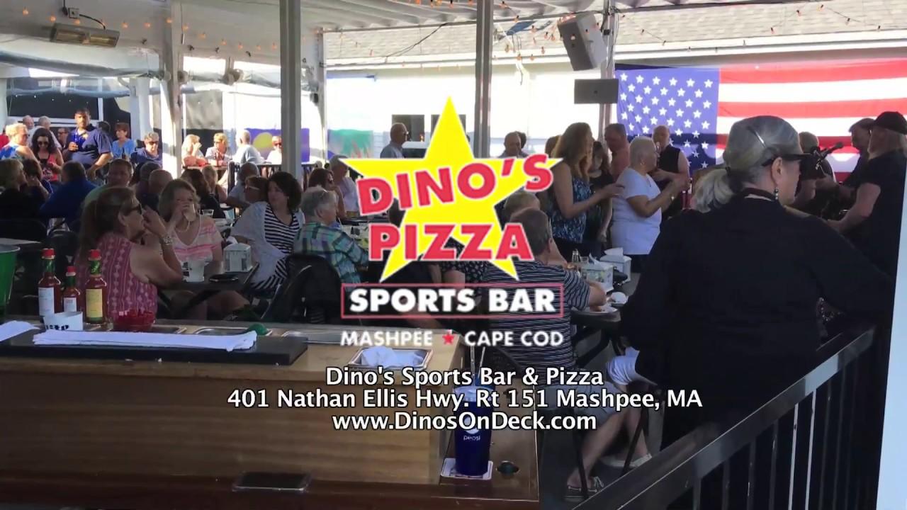 Wonderful Sports Bars Cape Cod Part - 5: Dinou0027s Sports Bar Mashpee, MA Spot 2017