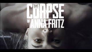 Фильм Труп Анны Фритц (2015) в HD смотреть трейлер