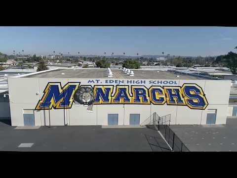 Mt Eden High School