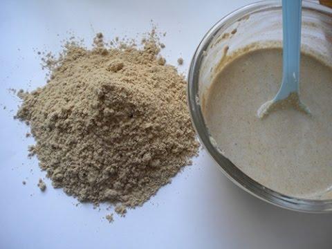 Bí quyết tắm trắng: Dùng thế nào để mặt nạ cám gạo giúp da trắng hồng, hết sạch thâm nám.