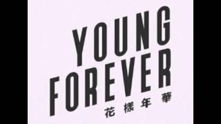 [MP3/DL] BTS - YOUNG FOREVER
