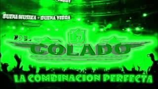 NO VALE LA PENA ENAMORARSE salsa por Javier Mata EL COLADO DJ
