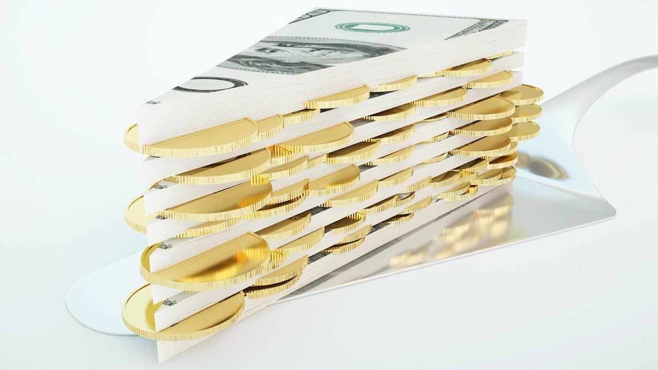 Стихи к подарку денежный торт. Поздравление для молодожёнов.
