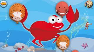 Ocean PUZZLES For Kids | Пазлы для детей | Puzzle Dla Dzieci | ANIMAL Puzzles | Educational Game