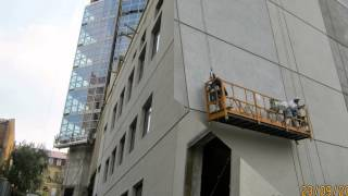 утепление фасадов в Киеве