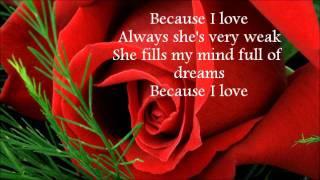 Majority One - Because I Love lyrics