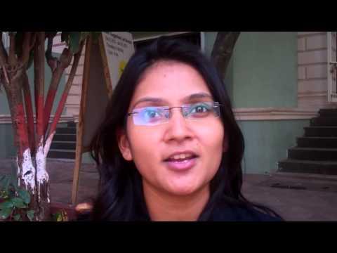 Voices Of Mumbai
