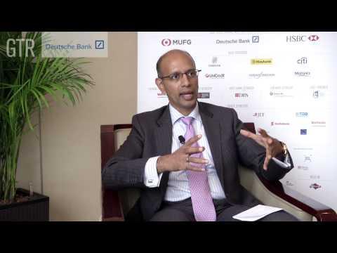 GTR/Deutsche Bank Rmb report