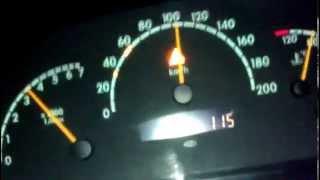 Vito 108 150 km/h