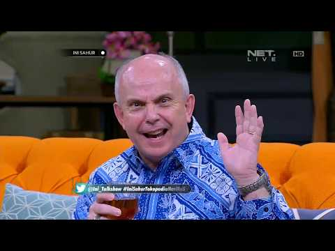 Tamu Spesial Joseph Donovan Bikin Sule Deg-degan - Ini Sahur 21 Mei 2018 (2/7)