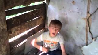 Пародия на песню Кузи из Универа