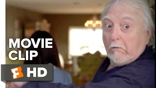 Promoted Movie CLIP - Grandpa Seduced (2015) - Estelle Harris, Samm Levine Movie HD