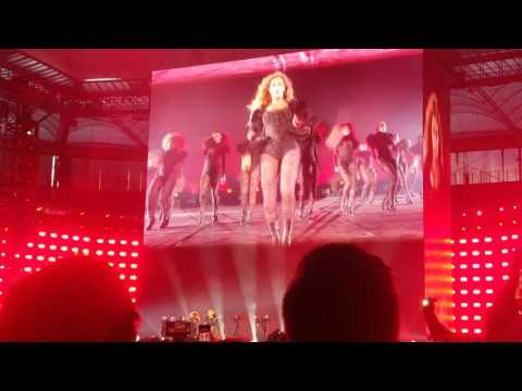 Beyoncé FULL Bow Down/Tom Ford/Run the World (Girls) Live The Formation Tour|Frankfurt 29.07.2016