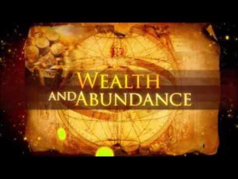 The 5 Steps for Manifesting Wealth and Abundance