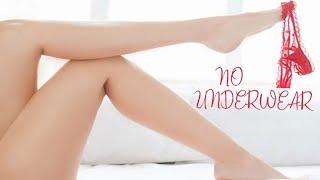 """Spank Me Tender - """"No Underwear"""" - Music Video"""